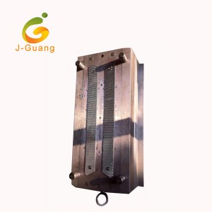 China Cheap price Terminal Block Connectors - High reputation Green Plastic Brass Connector Pcb Screw Electric Terminal Block – J-Guang
