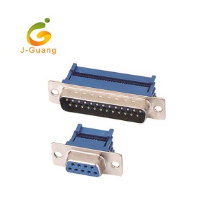 High definition Electronic Breadboard - JG136-B IDC Type D Sub Connectors with Latch Type – J-Guang