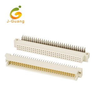 JG219 48Pin 96Pin ABC Type Euro Connectors