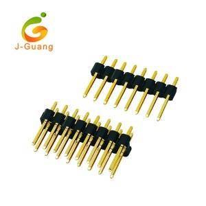 1.27mm 2.0mm 2.54mm Pitch single row Male 40 Connector Pin Header