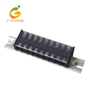 TD20 Made in China Good Use Din Rail Terminal Blocks