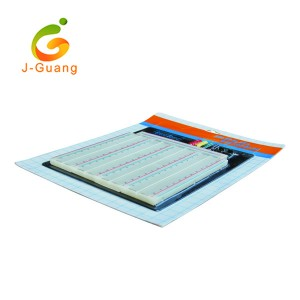 New Arrival China Green Terminal Block - breadboard, 236-O, 3220 positions solderless breadboards – J-Guang