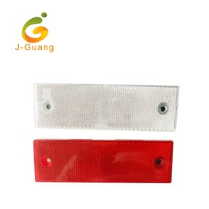 JG-R-01 Rectangle Type Reflective Safety Highway Road Safety Reflectors
