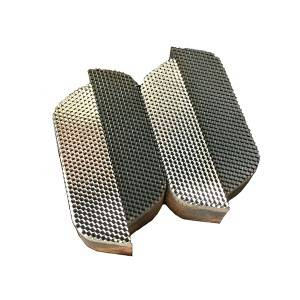 OEM Custom Electroforming Plastic Injection Reflectors Moulding