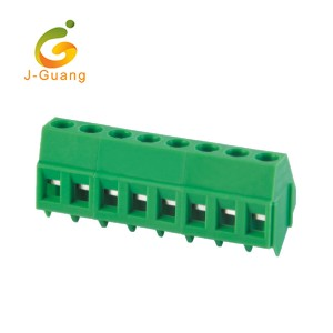 103-5.0 5P 5 Poles PCB Screw Terminal Block Connector
