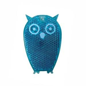 High Visibility Reflective Safety Toys Owl Safety Reflectors
