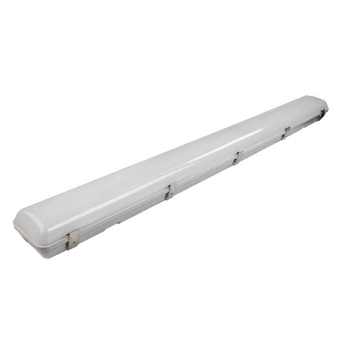 Professional China Industrial Lampled Linear Light Seamless Linkable Type 900mm For Office Lighting
