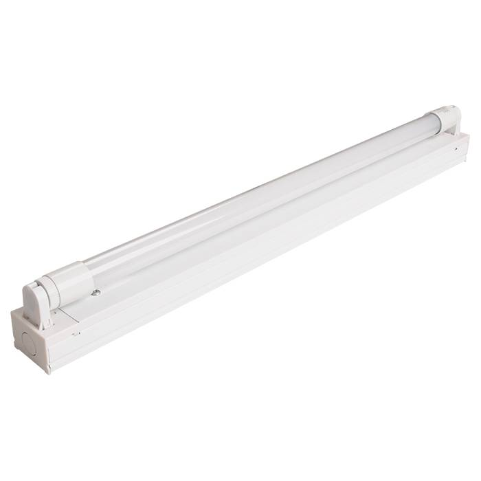 Chinese Professional Simple Installation Lamp -