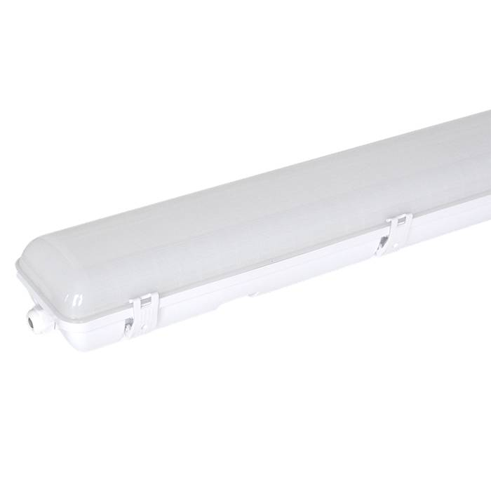 Shopping Mall Led Light Divided Body Led Waterproof Fitting Featured Image