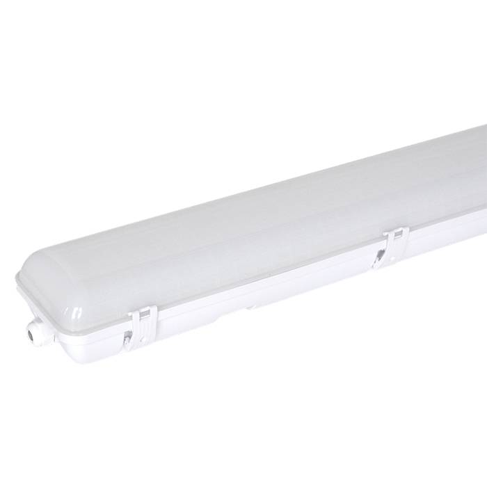 Divided Body LED Waterproof Fitting-Long Life Lighting
