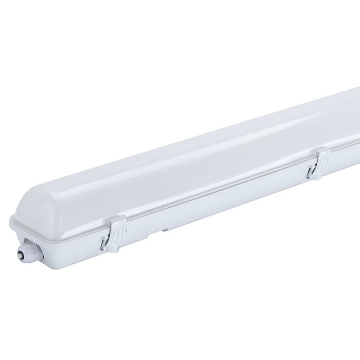 Fluorescent Light Fixture -