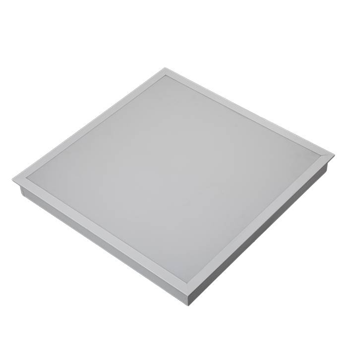 Geri Light Featured Image ilə LED Panel Recessed