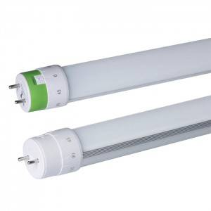 LED Alu.-plastik Tube