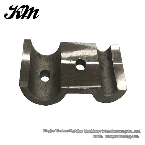 High Quality Cast Iron Foundry & Cast Iron Die Casting