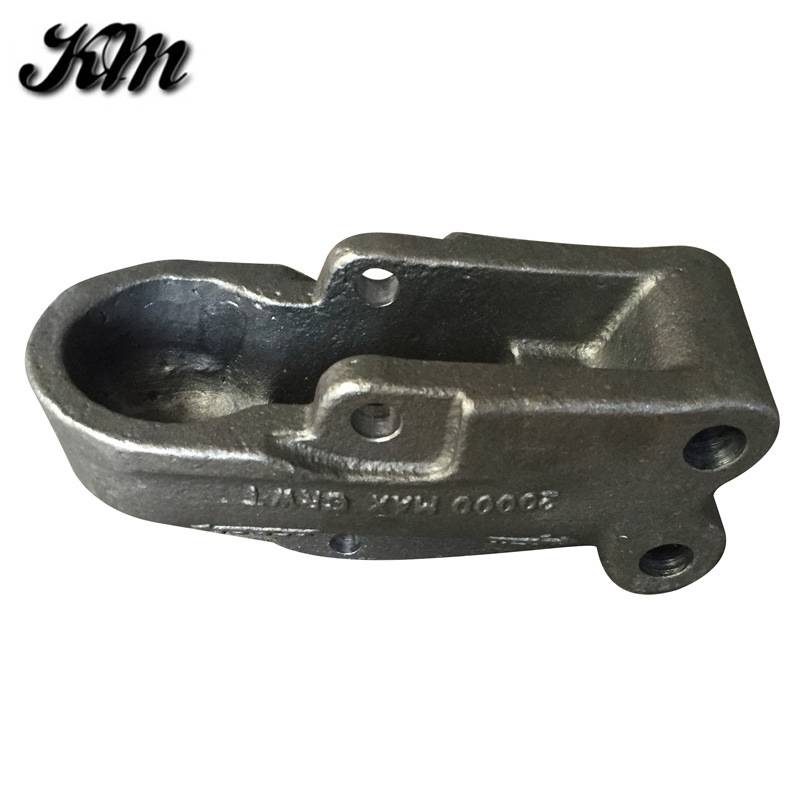 China lọpọ Irin machining Simẹnti