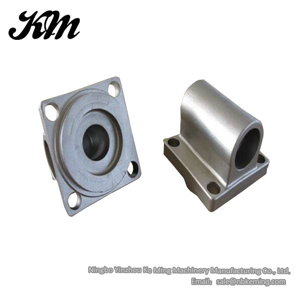 Customized Casting Construction Machinery Part