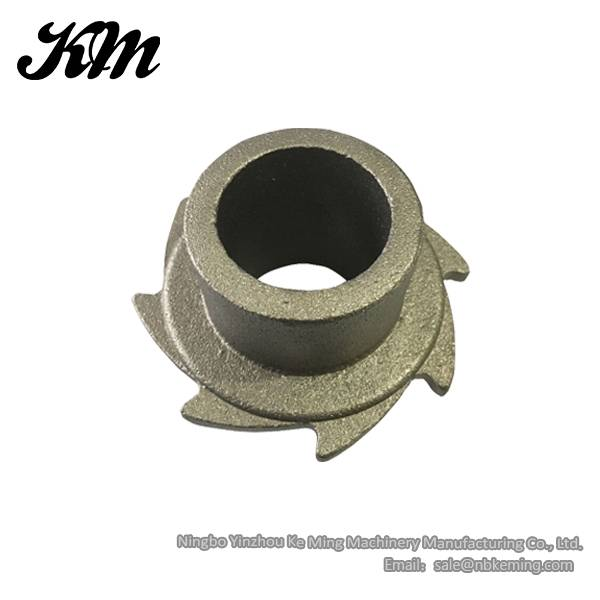High Quality Precision Ductile Iron Խողովակների կենտրոնախույս Featured Image