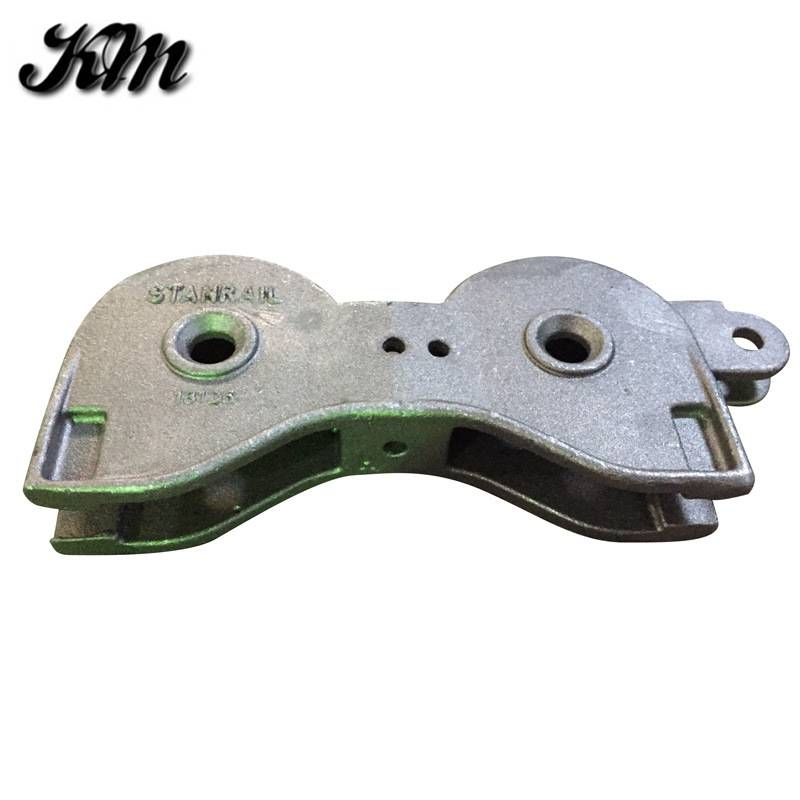 CNC Machining Steel Lost Wax Investment Casting