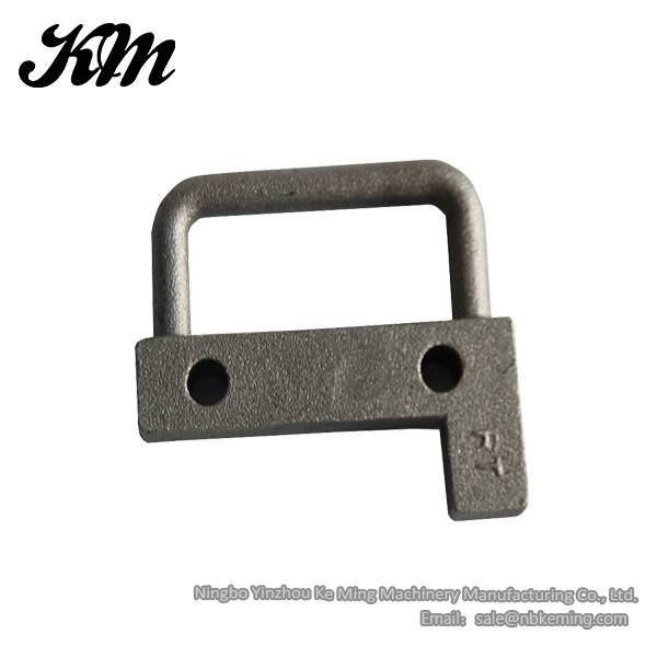 Customized Stainless Steel Door Lock Latch Hardware