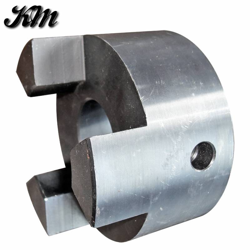 Part Custom Steel cu analisi ISO