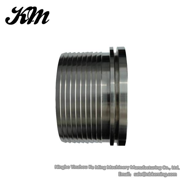 High Quality Rotor Shaft CNC Machining nga Kina