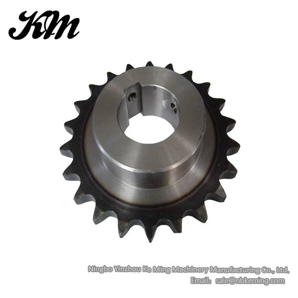 OEM Machined Precision CNC Machining Parts for