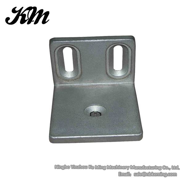 High Quality Precision Gray Cast Iron Casting Ht250 From