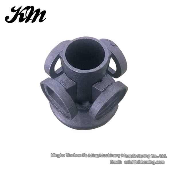 OEM Iron Casting / Steel Casting / Buhangin Casting may Precision Machining