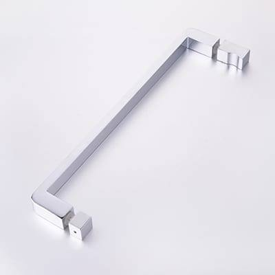 18 Years Factory Double Sided Shower Cabin Handles -