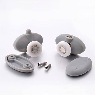 HS007 shower door accessories shower door roller Featured Image