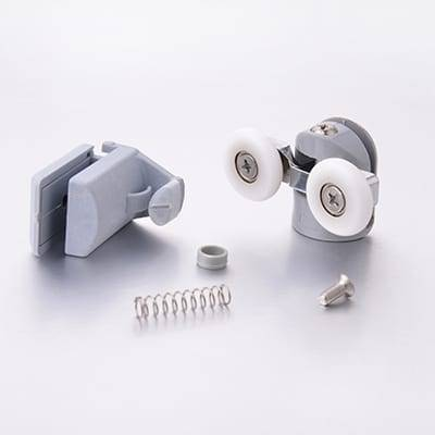 8 Year Exporter Self Closing Shower Door Hinge -