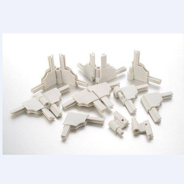 China Supplier Hot Sales Oem Making  Injection Molding Plastic Product Featured Image