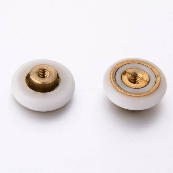 19mm 20mm shower door wheel shower door roller Featured Image