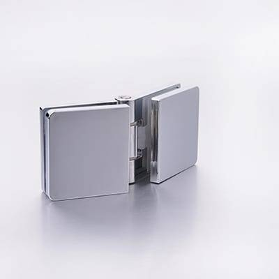 New Arrival China Adjustable Shower Glass Door Hinge -