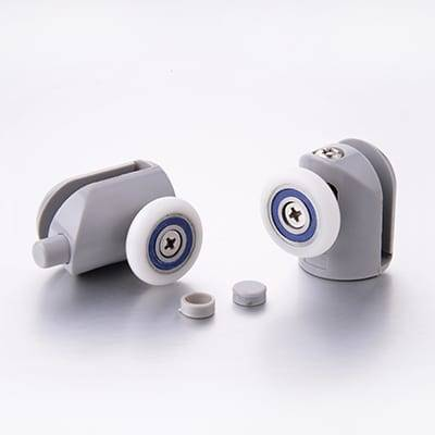 Popular Design for Sliding Door Bottom Roller Wheel -