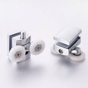 HS101 Bathtub & shower door rollers wheels NSS 200 hours