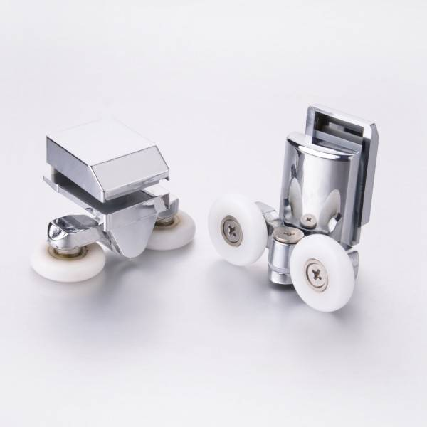 HS-034 Sliding Glass Shower Door Roller Featured Image