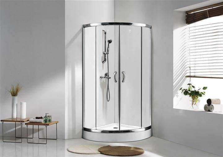 Comfortable enjoyment in a small space, the guide to purchase and install shower room