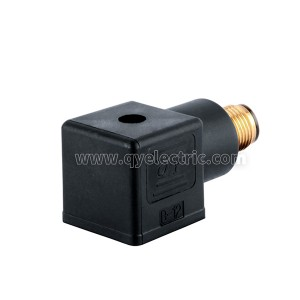 Manufacturer for 7pin Proportional Valve Connector -