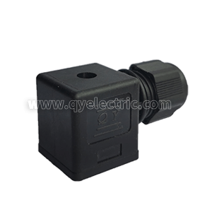 Chinese wholesale 7pin Proportional Valve Connectors -