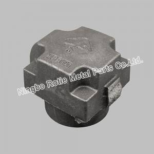 2019 China New Design Ductile Iron Casting - Grey Iron Sand Casting Parts – Rotie Metal