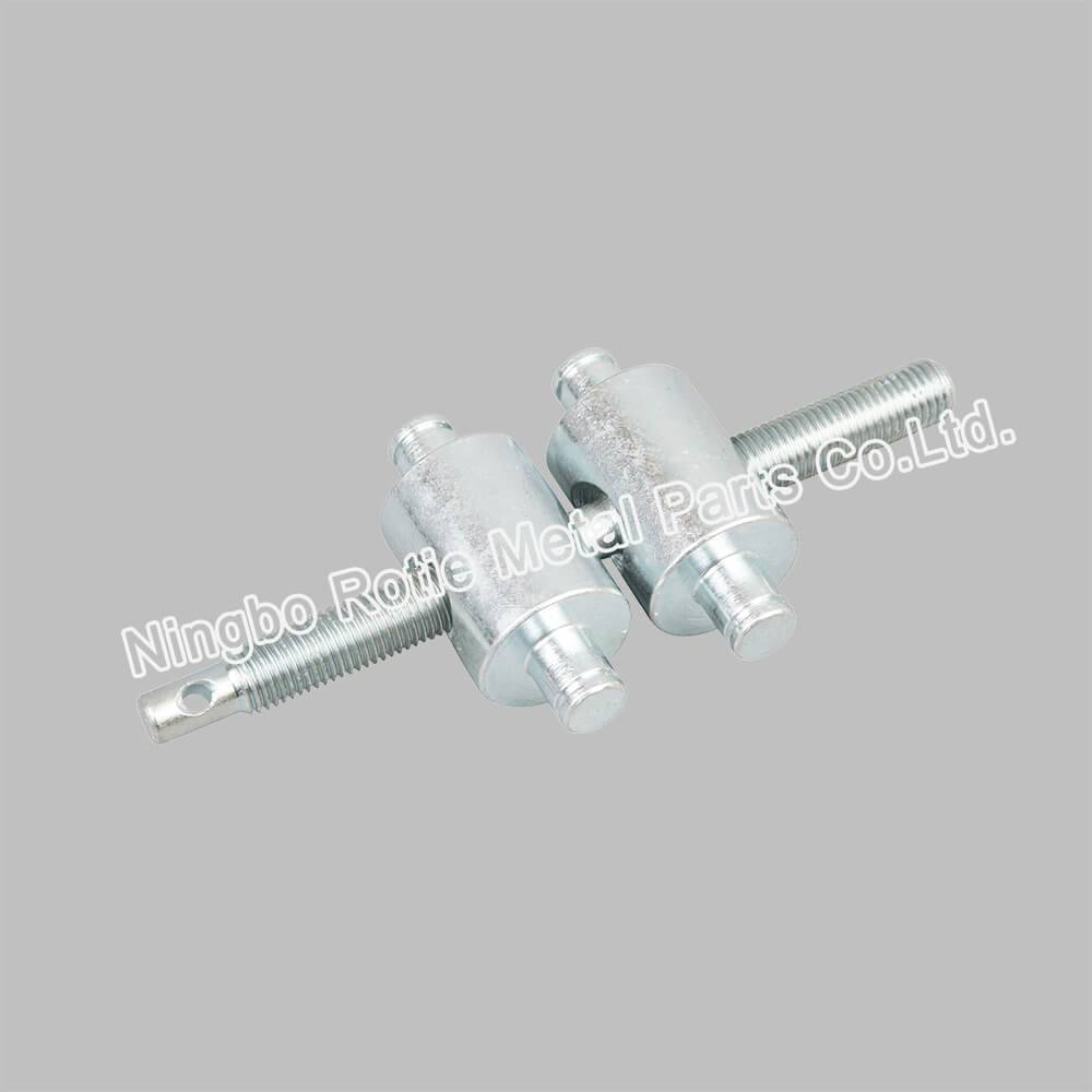 Cheap price Cnc Manchining Parts - Adjustment Assembly – Rotie Metal