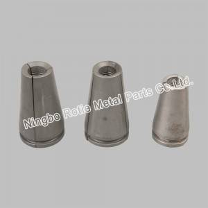 Lowest Price for Plastic Parts - 0.5' Wedges – Rotie Metal