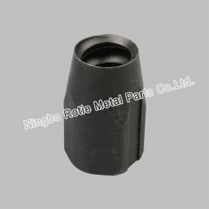 OEM Factory for Plastic Injection Prototype - Anchor Bolts With Forging And Machining – Rotie Metal