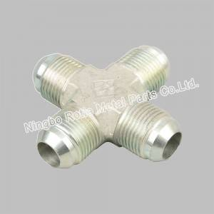 Low price for Bolts - Connector With Four Side – Rotie Metal