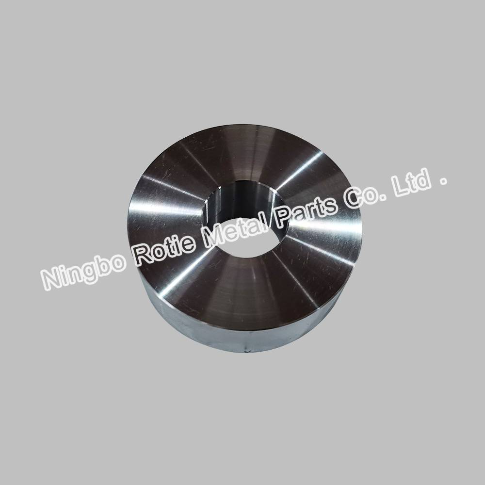 OEM/ODM China Machined Parts - Machining Parts – 45# Steel – Rotie Metal