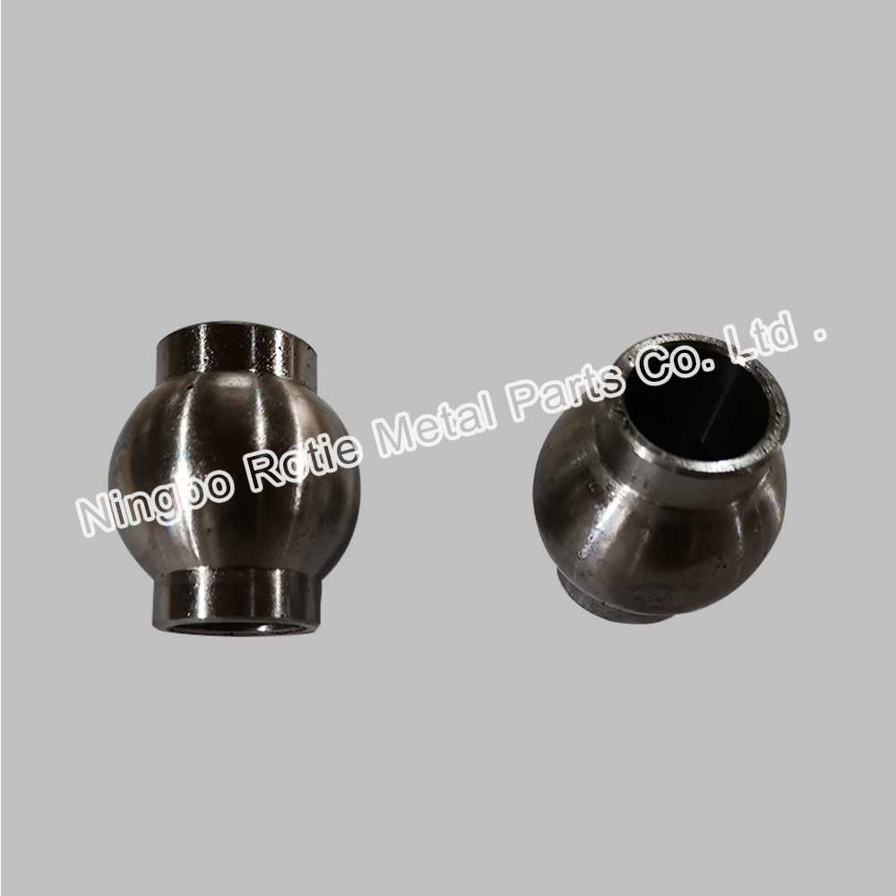 Best Price for Lost Wax Investment Casting - Machining Parts – Mild Steel – Rotie Metal