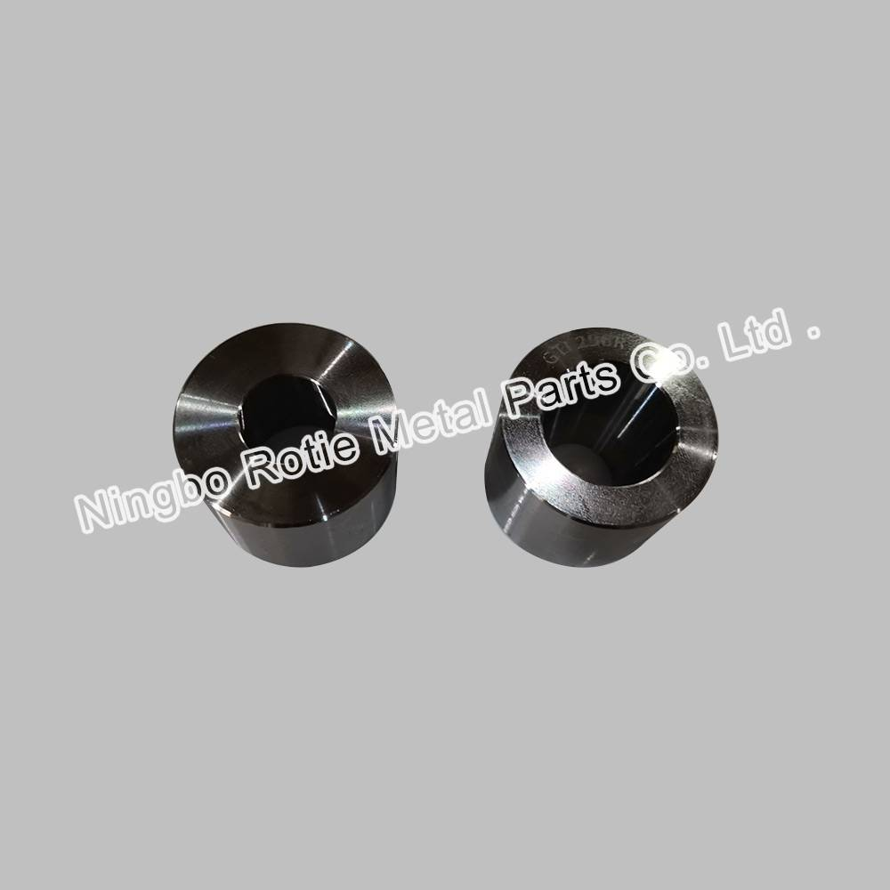 China wholesale Cnc Machining Parts - Machining Parts – 45# Steel – Rotie Metal