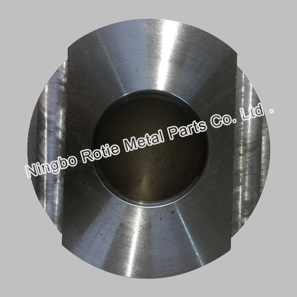 High Quality Machining Parts - Machining Parts – 35# Steel – Rotie Metal