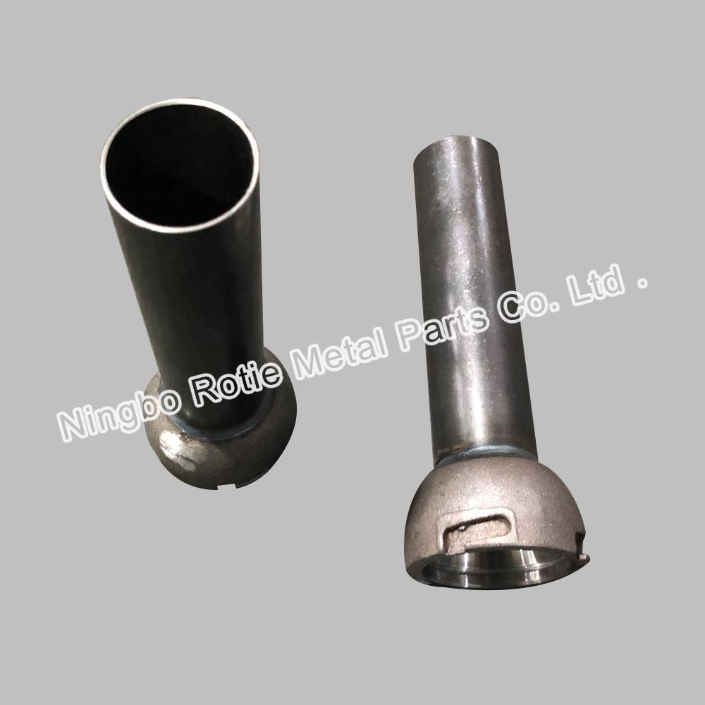 Grouting bell – casting steel